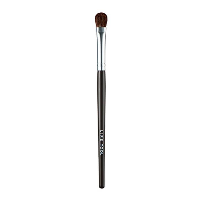 Купить Кисть для теней It's Skin Life Tool - Base Shadow Brush, Специальная кисть для нанесения теней вокруг глаз, Южная Корея
