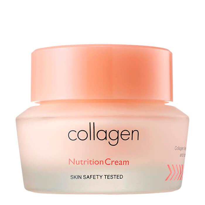 Купить Крем для лица It's Skin Collagen Nutrition Cream, Питательный коллагеновый крем для лица, Южная Корея