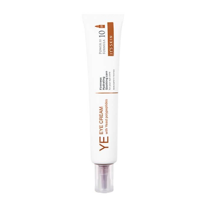 Купить Крем для век It's Skin Power 10 Formula Ye Eye Cream, Антивозрастной крем для кожи вокруг глаз с дрожжевыми полипептидами, Южная Корея