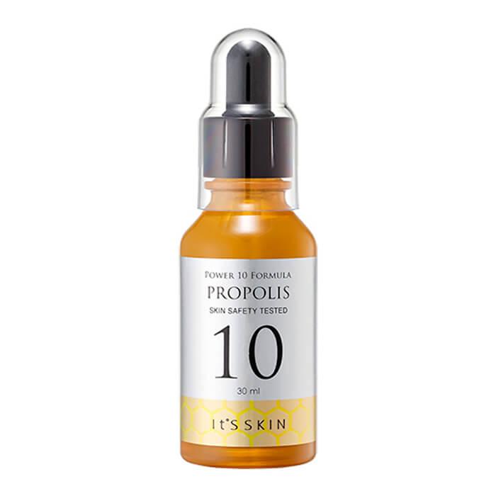 Купить Сыворотка для лица It's Skin Power 10 Formula Propolis, Успокаивающая сыворотка для лица с экстрактом маточного молочка, Южная Корея