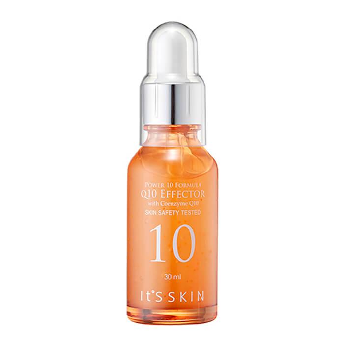 Купить Сыворотка для лица It's Skin Power 10 Formula Q10 Effector, Концентрированная лифтинг сыворотка для лица с коэнзимом Q10, Южная Корея