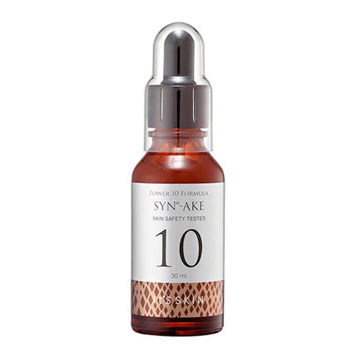 Купить Сыворотка для лица It's Skin Power 10 Formula Syn-Ake, Сыворотка для интенсивного лифтинга лица с пептидом змеиного яда, Южная Корея