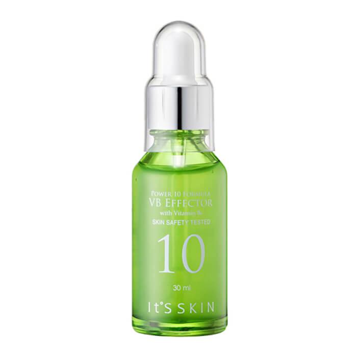 Купить Сыворотка для лица It's Skin Power 10 Formula Vb Effector, Укрепляющая сыворотка для лица с витамином В6 и экстрактом туи, Южная Корея