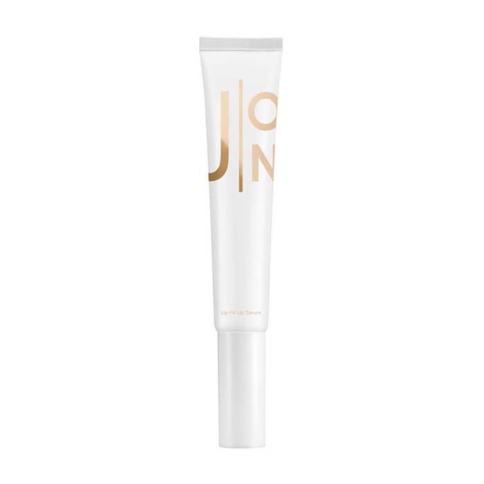 Купить Сыворотка для губ J:ON Lip Fill Up Serum, Сыворотка-плампер с эффектом увеличения объёма губ, Южная Корея