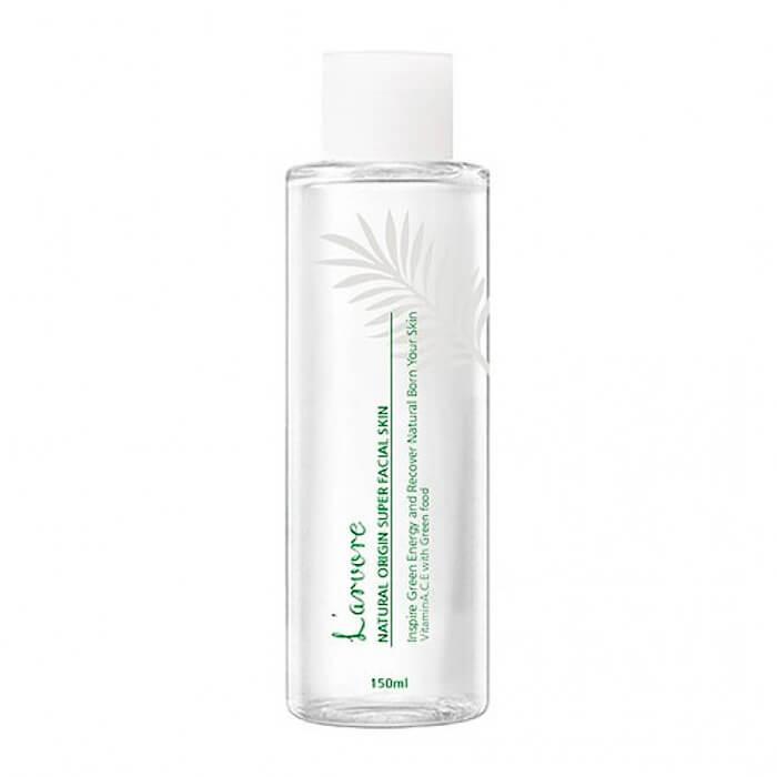 Купить Тонер для лица L'arvore Natural Origin Super Facial Skin, Балансирующий тонер для лица с комплексом Super Food 6, L'arvore, Южная Корея