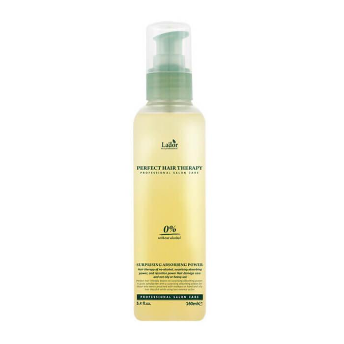 Бальзам для волос La'dor Eco Perfect Hair Therapy Восстанавливающий несмываемый бальзам для волос с термозащитой фото