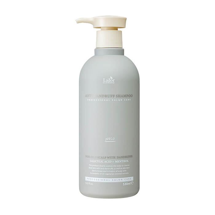 Купить со скидкой Шампунь для волос La'dor Anti Dandruff Shampoo