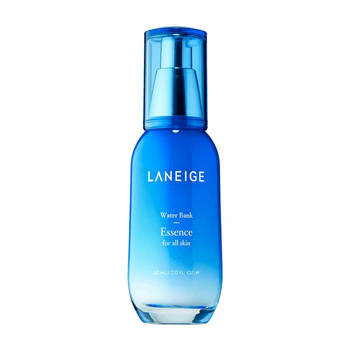 Купить Эссенция для лица Laneige Water Bank Moisture Essence, Увлажняющая эссенция с гидро-ионизированной водой для лица, Южная Корея