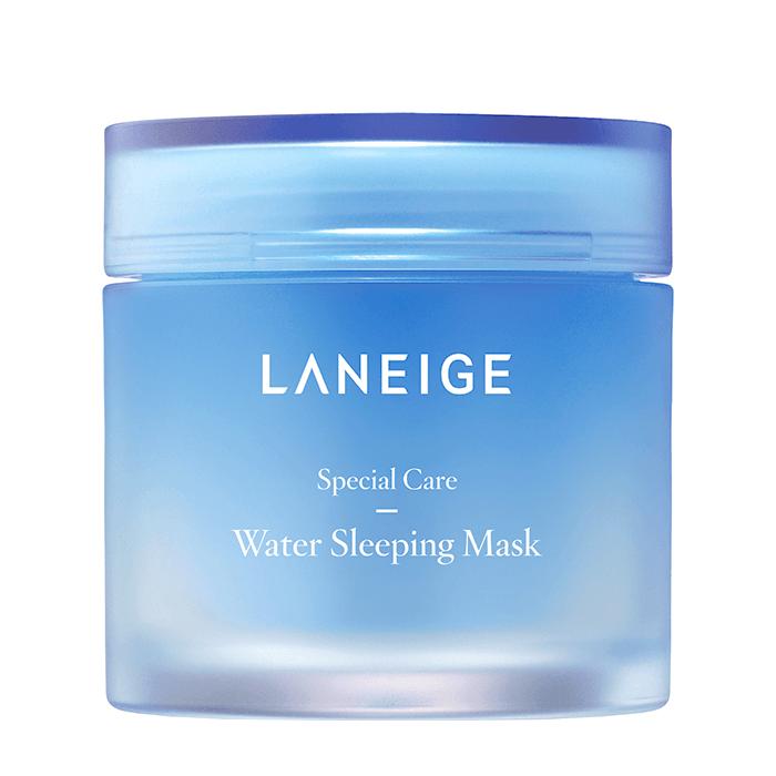 Купить Ночная маска Laneige Water Sleeping Mask, Ночная маска с гидро-ионизированной минеральной водой для лица, Южная Корея