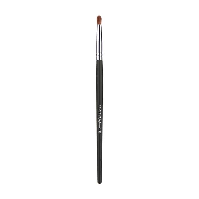 Купить Кисть-карандаш Limoni Professional №39 (соболь), Профессиональная кисть-карандаш для растушевки подводки и контура, Китай