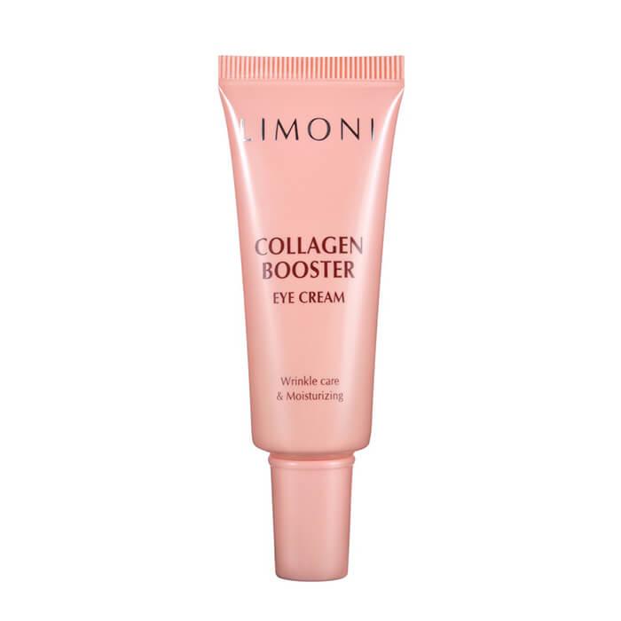 Купить Крем для век Limoni Collagen Booster Lifting Eye Cream, Восстанавливающий крем для век с морским коллагеном, Южная Корея
