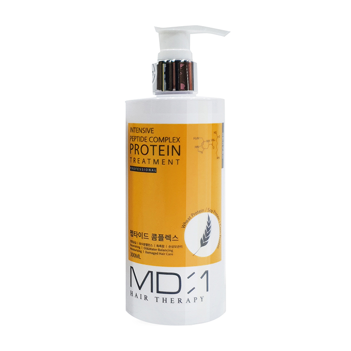 Кондиционер для волос Med:B MD:1 Intensive Peptide Protein Treatment (300 мл)