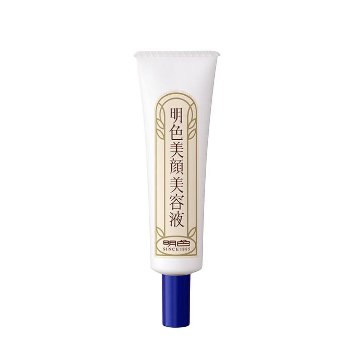 Купить Точечная эссенция для лица Meishoku Bigansui Acne Essence, Эссенция для локального применения с противовоспалительным и бактерицидным эффектом, Япония