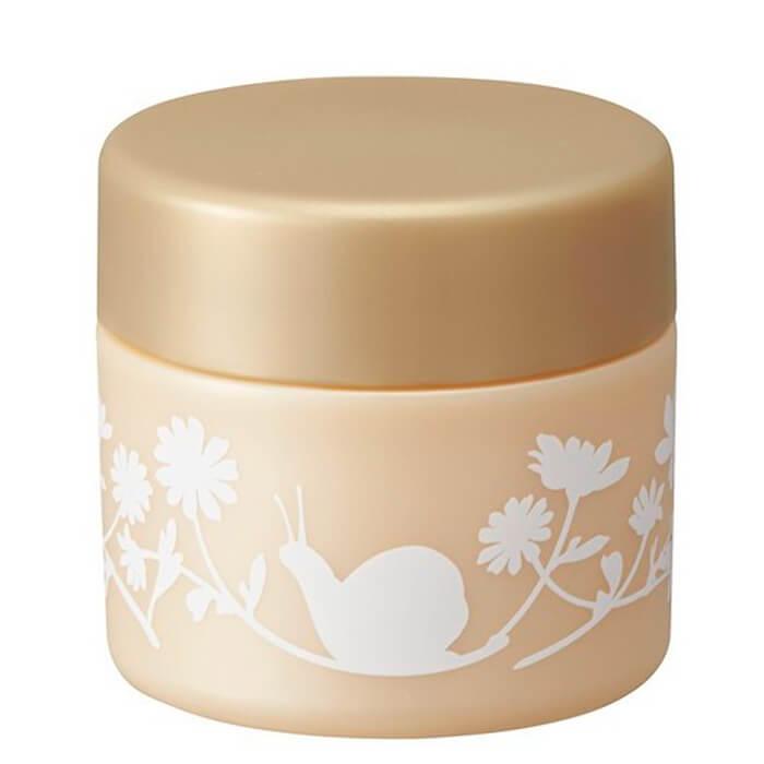 Купить Крем для лица Meishoku Remoist Cream Escargot, Регенерирующий крем для лица с экстрактом слизи улитки, Япония