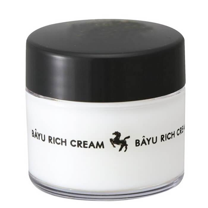 Купить Крем для лица Meishoku Remoist Horse Oil Cream, Крем с лошадиным жиром для очень сухой кожи лица, Япония