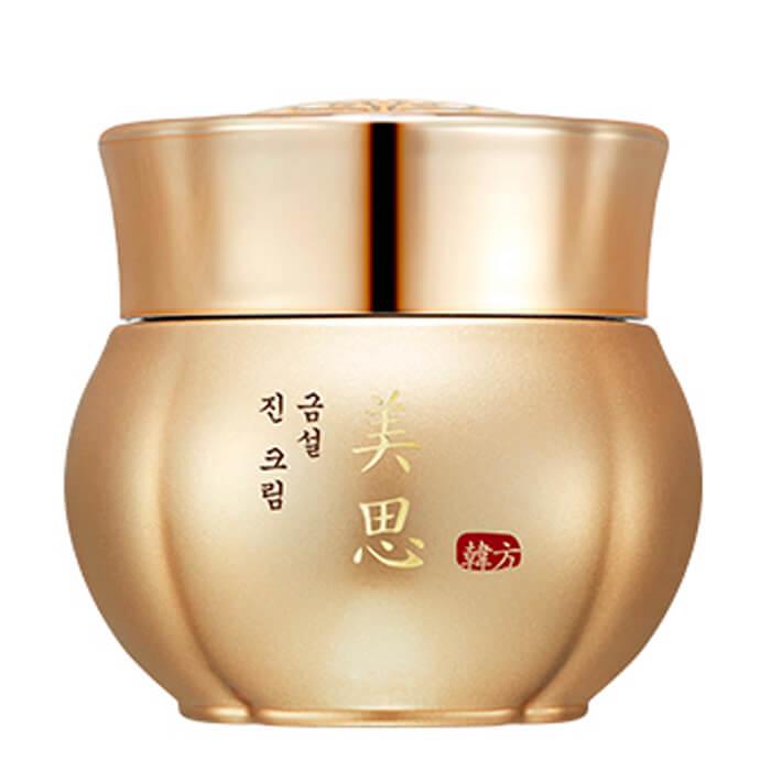 Купить Крем для лица Missha Misa Geum Sul Rejuvenating Cream, Омолаживающий крем для лица с экстрактом корня женьшеня, Южная Корея