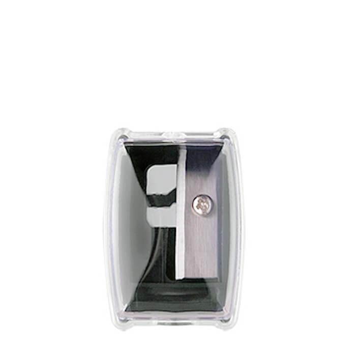 Точилка Missha Easy Pencil Sharpener Компактная точилка для косметических карандашей фото