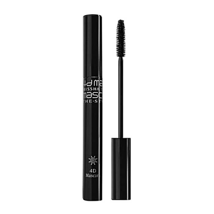 Купить Тушь для ресниц Missha The Style 4D Mascara, Уникальная тушь для ресниц с непревзойденным 4D эффектом, Южная Корея
