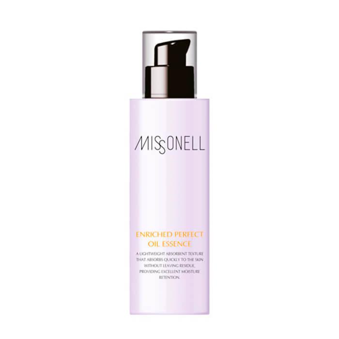 Эссенция для лица Missonell Enriched Perfect Oil Essence Обогащенная эссенция для лица с растительными маслами фото