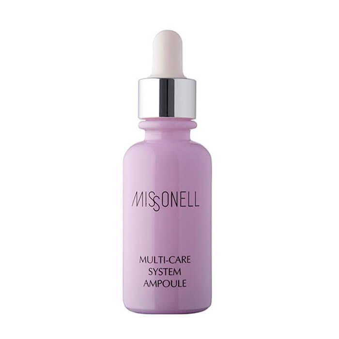 Купить Сыворотка для лица Missonell Multi-care System Ampoule, Ампульная мультисистемная сыворотка для здоровья и молодости кожи лица, Южная Корея