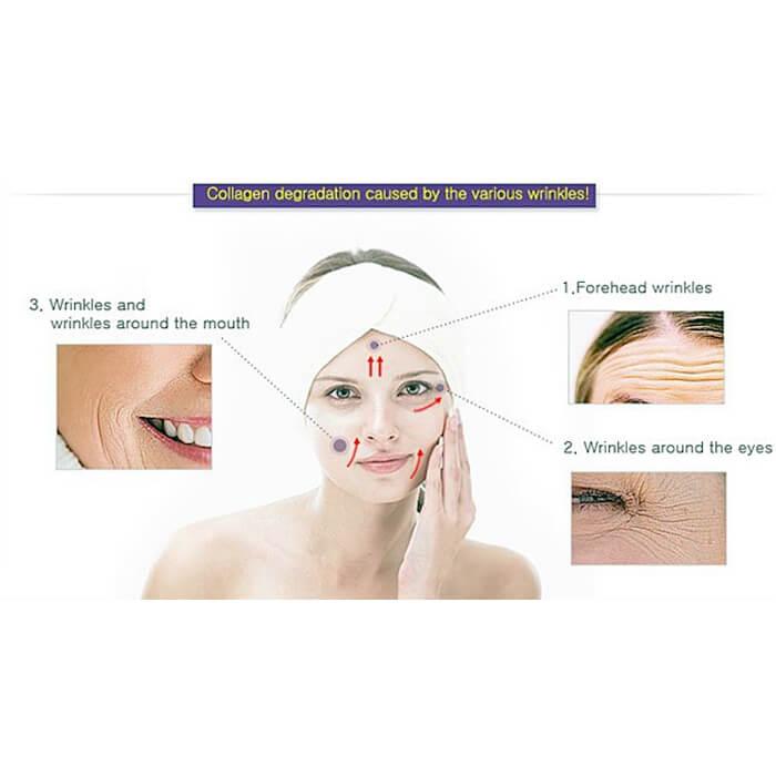 Эмульсия для лица Mizon Collagen Power Lifting Emulsion Лифтинг-эмульсия для лица с коллагеном