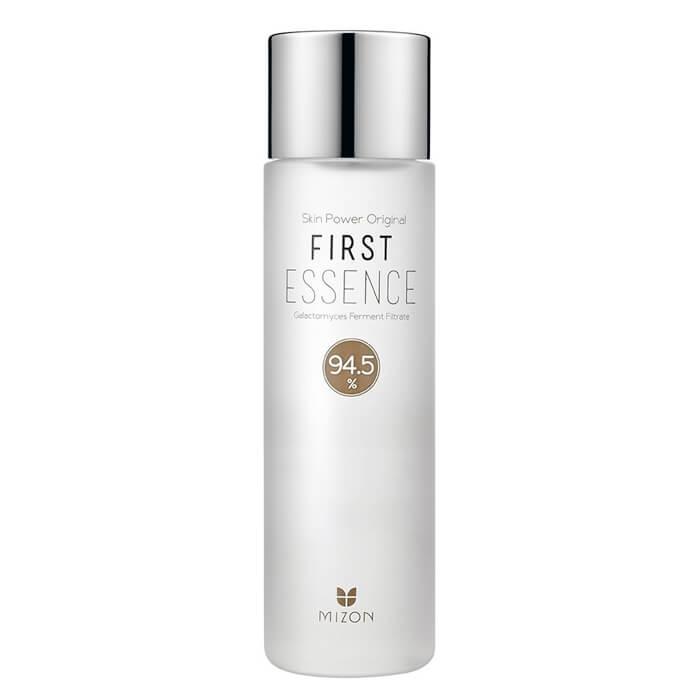 Купить Эссенция для лица Mizon Skin Power Original First Essence, Омолаживающая эссенция с 94, 5% ферментированных компонентов, Южная Корея