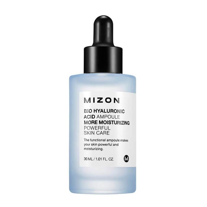 Купить Сыворотка для лица Mizon Bio Hyaluronic Acid Ampoule, Ампульная сыворотка для лица с 50% содержанием гиалуроновой кислоты, Южная Корея
