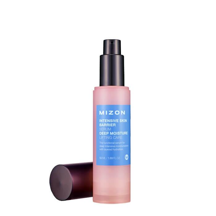 Купить Сыворотка для лица Mizon Intensive Skin Barrier Serum, Сыворотка для интенсивной защиты кожи лица, Южная Корея