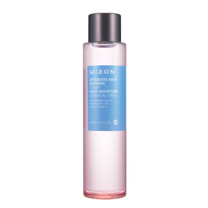 Тонер для лица Mizon Intensive Skin Barrier Toner Тонер для интенсивной защиты кожи лица от обезвоживания и старения фото