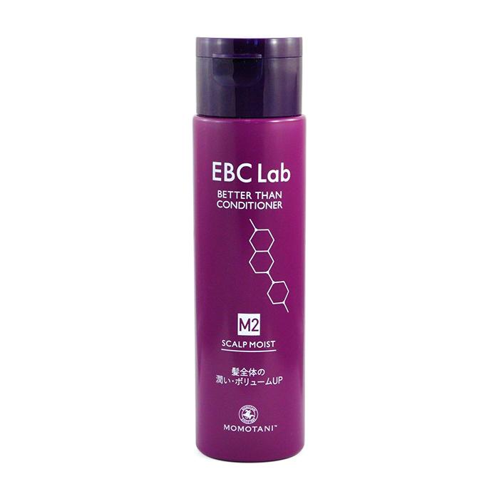 Купить Кондиционер для волос Momotani EBC Lab Scalp Moist Better than Conditioner, Кондиционер для придания объёма волосам и увлажнения кожи головы, Япония
