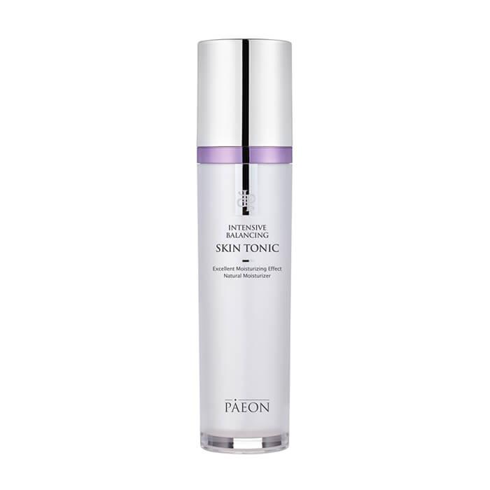 Тонер для лица Paeon Intensive Balancing Skin Tonic Увлажняющий тонер для лица восстанавливающий PН-баланс кожи фото