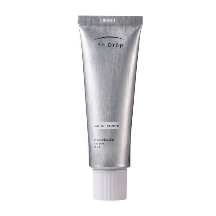 Купить Крем для лица Ph.Drop Barrier Cream (Tube), Защитный крем-барьер для сухой и чувствительной кожи лица, Южная Корея