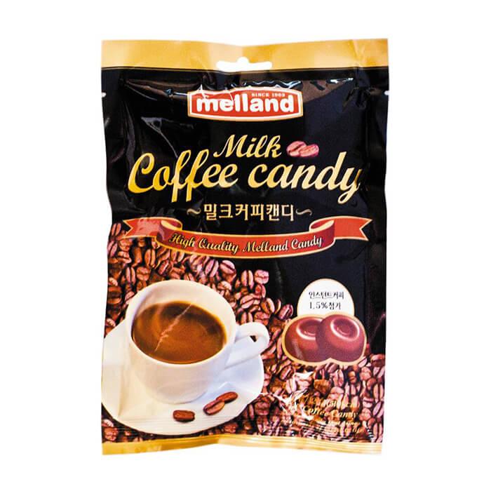 Карамель Kukje Melland Milk Coffee Candy