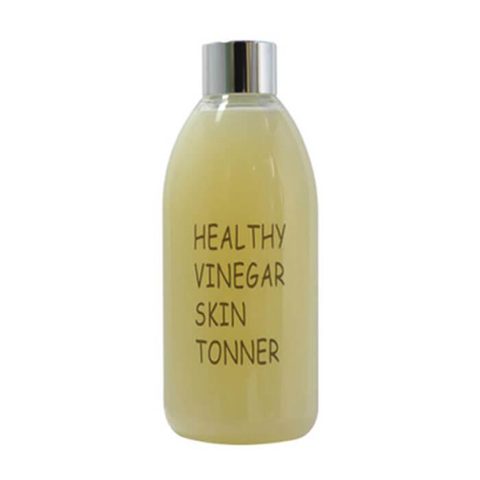 Тонер для лица Realskin Healthy Vinegar Skin Toner (Barley Seed) Уксусный тонер для лица с ферментированным экстрактом зерен ячменя фото