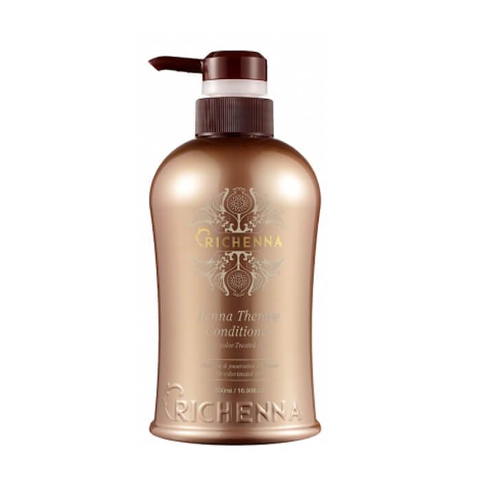 Купить со скидкой Кондиционер для волос Richenna Henna Therapy Conditioner