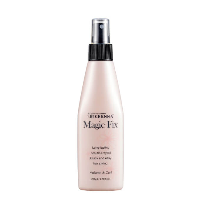 Купить со скидкой Спрей для волос Richenna Magic Fix