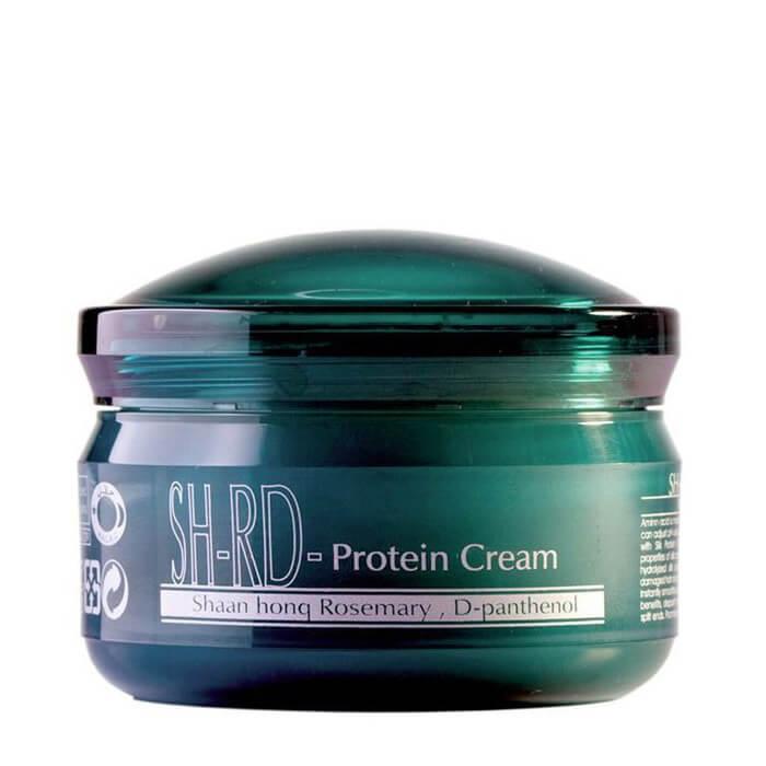 Купить Крем для волос SH-RD Protein Cream (150 мл), Протеиновый крем для мгновенного восстановления и оживления волос, Тайвань