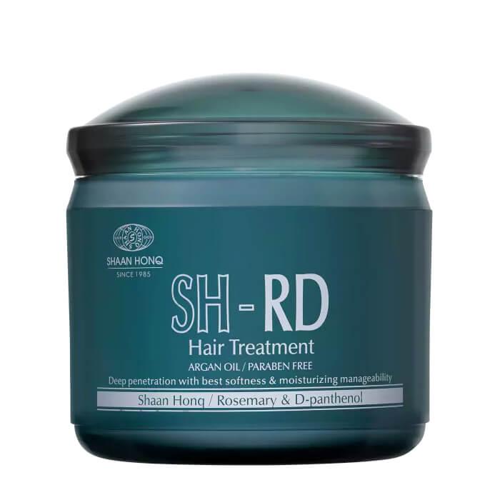 Купить Маска для волос SH-RD Protein Hair Mask, Укрепляющая протеиновая маска для хрупких, ослабленных и зрелых волос, Тайвань
