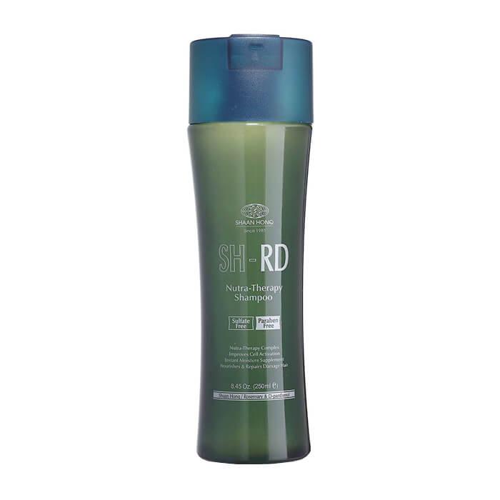 Купить Шампунь для волос SH-RD Nutra-Therapy Shampoo Sulfate & Paraben Free, Глубоко увлажняющий бессульфатный шампунь для комплексного питания и защиты волос, Тайвань