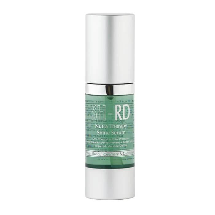 Купить Сыворотка для волос SH-RD Nutra Therapy Shine Serum, Сыворотка для защиты и восстановления структуры поврежденных волос, Тайвань