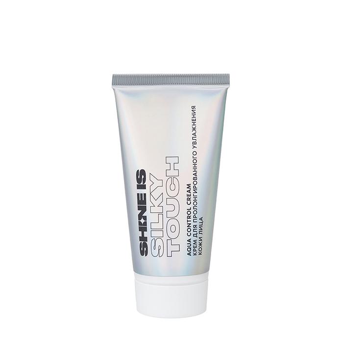 Купить Крем для лица Shine is Aqua Control Cream, Крем с шелковистой текстурой для пролонгированного увлажнения кожи лица, Россия