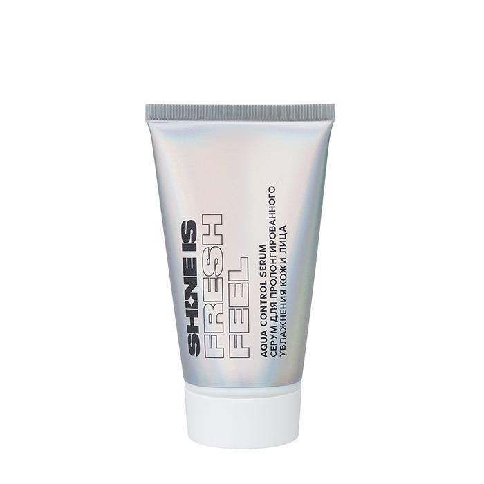 Купить Сыворотка для лица Shine is Aqua Control Serum, Сыворотка-праймер для пролонгированного увлажнения кожи лица, Россия
