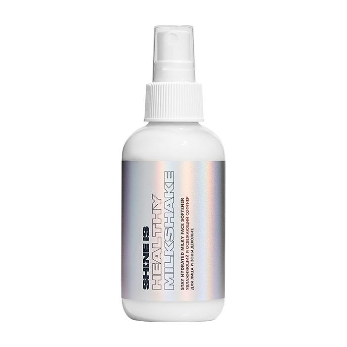 Купить Тоник для лица Shine is Stay Hydrated Milky Face Softener, Нежнейший эмульсионный софтнер для пролонгированного увлажнения и питания кожи лица, Россия