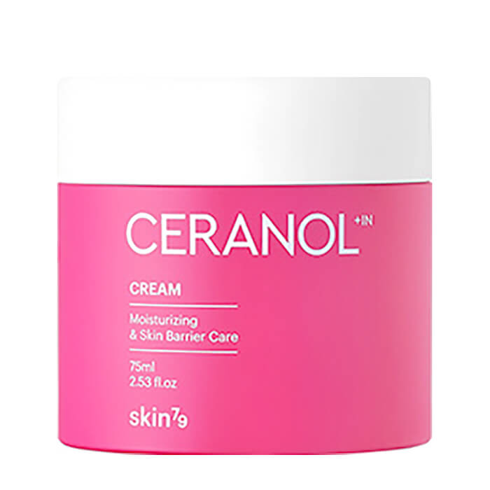 Купить Крем для лица Skin79 Ceranolin Cream, Насыщенный увлажняющий крем для ежедневного восстановления кожи лица, Южная Корея