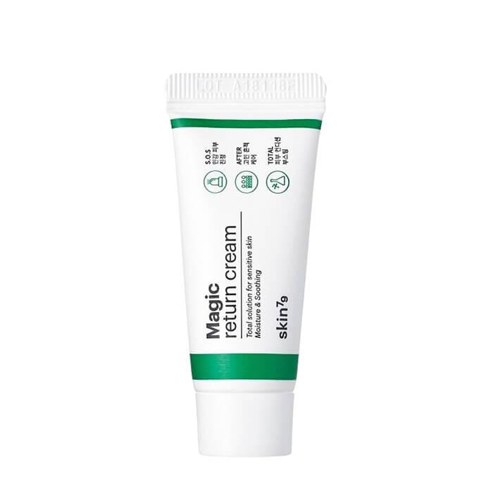Крем для лица Skin79 Magic Return Cream Восстанавливающий смягчающий крем для чувствительной кожи лица фото