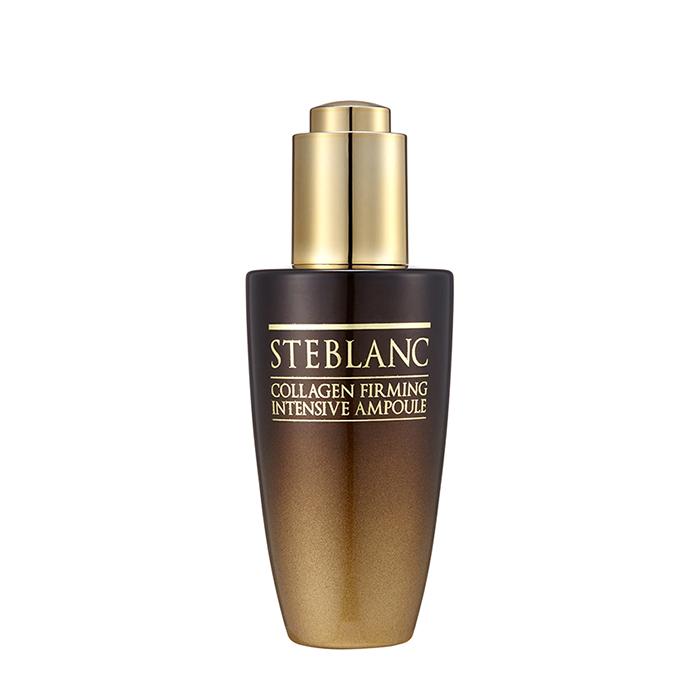 Сыворотка для лица Steblanc Collagen Firming Intensive