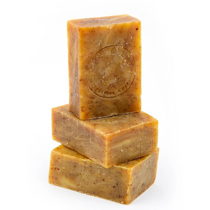 Купить Мыло для тела Сухочево - Ромашка, Натуральное мыло ручной работы с экстрактом ромашки, Россия