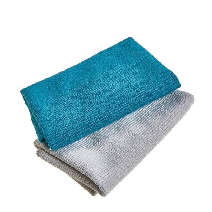 Кухонное полотенце Sungbo Cleamy High-End Dishcloth (2 шт.).