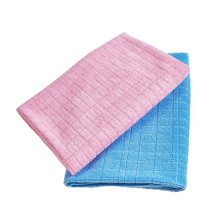 Кухонное полотенце Sungbo Cleamy Microfiber Magic Dishcloth