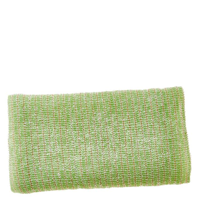 Купить Мочалка для душа Sungbo Cleamy Corn Shower Towel, Мочалка для душа с шероховатой текстурой и пилинг эффектом, Южная Корея